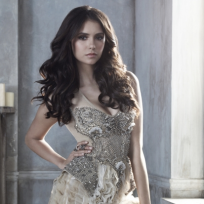 Nina Dobrev Promotional Photo