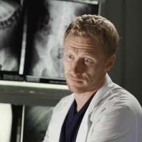 Doctor Owen Hunt Picture