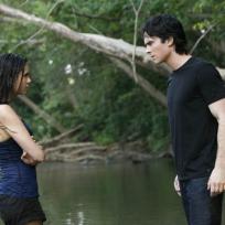 Damon v elena