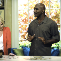 Evander holyfield on necessary roughness
