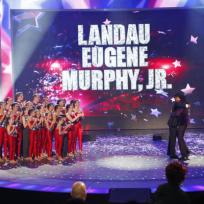 Landau-eugene-murphy-jr-wins