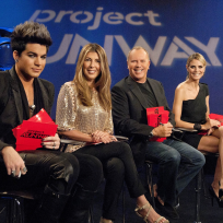 Adam-lambert-on-project-runway