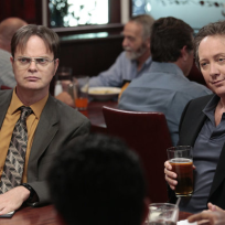 Dwight and Robert California