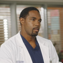 Jason george returns