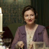 Kelly macdonald on boardwalk empire