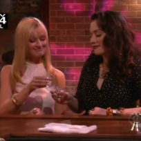 Cheers to 2 broke girls