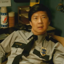 Detective-chang