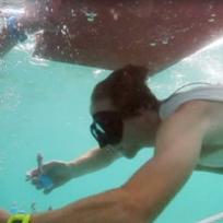 Underwater-challenge
