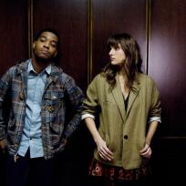 Elevator-romance