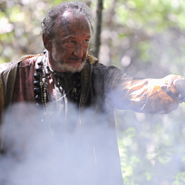 Robert englund on hawaii five 0