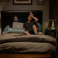 Booth-and-brennan-in-bed