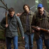 A Hunting Trip