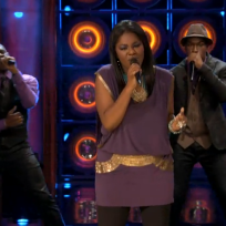 Singing-mariah