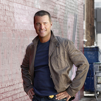 Chris O'Donnell Photo