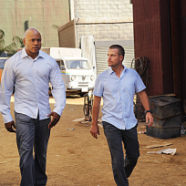 Callen and sam picture ncis la