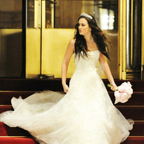 Blair the Bride