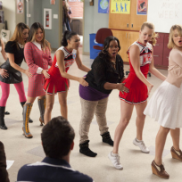 All-girls-on-glee