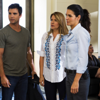 Colin-egglesfield-and-lorraine-bracco-on-rizzoli-and-isles