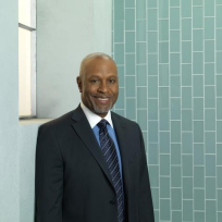 Richard webber md