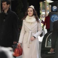 Blair on the Street