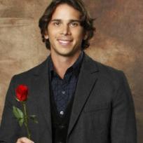 Ben f the bachelor