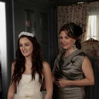 Blair and Her Mother