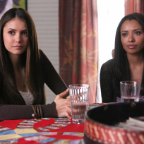 Elena and Bonnie Pic