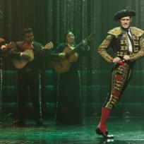 A-spanish-dance