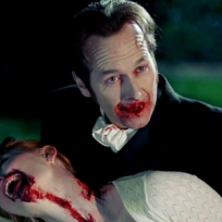 Russell Edgington on True Blood