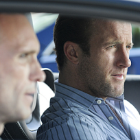 Danno vs. The Past
