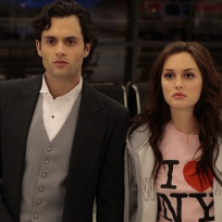 A Dan and Blair Photo