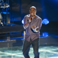 Jesse Campbell's Blind Audition