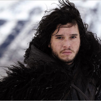 Jon-snow-photograph
