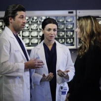 At seattle grace