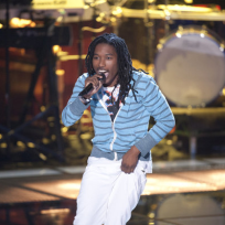 Moses Stone's Blind Audition