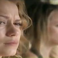 Heartbroken Haley