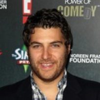 Adam pally of abcs happy endings
