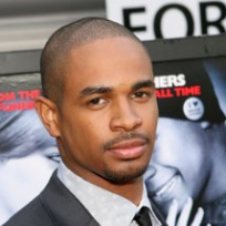 Daman Wayans Jr. of ABC's Happy Endings