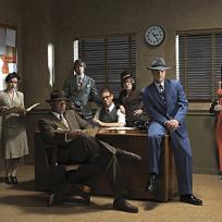 NCIS: Los Angeles Season 3 Cast