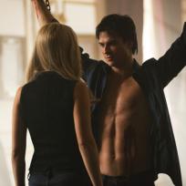 Tortured Damon