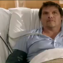 Dan in the Hospital