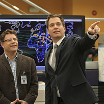 Michael-weatherly-and-sean-astin