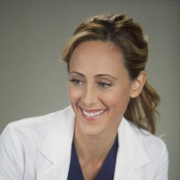 Kim Raver as Teddy