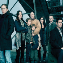 The Killing Cast Pic