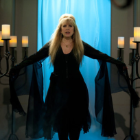 Stevie Nicks on Up All Night