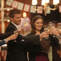 Should Brennan Propose to Booth?