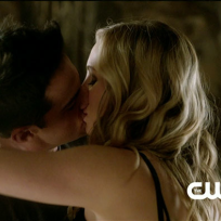 Forwood kiss