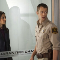 Eureka Season 5 Premiere Scene
