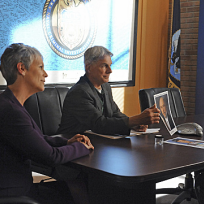 Gibbs and Ryan Pic