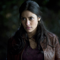 Janin gavankar on true blood